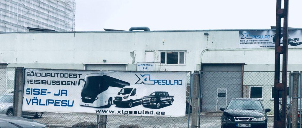 xl-autopesulad